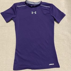 Under Armour Dri fit fitted shirt